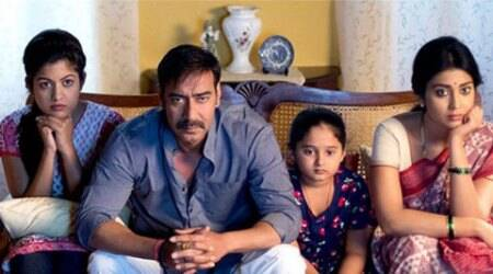 Ajay Devgn thanks UP government for making 'Drishyam' tax-free