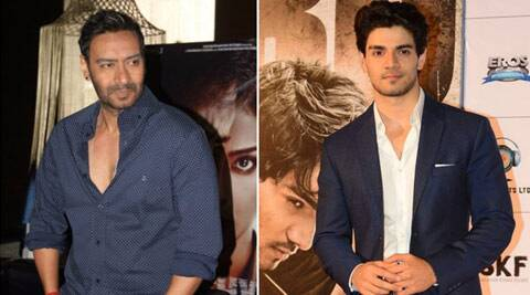 Sooraj Pancholi to share screen space with Ajay Devgn?