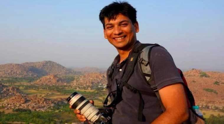 Ajay-jain-kunzum