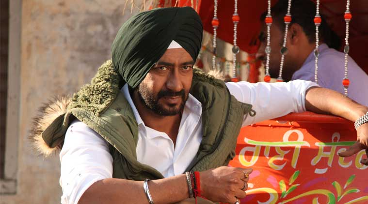 ajay devgn son of sardaar
