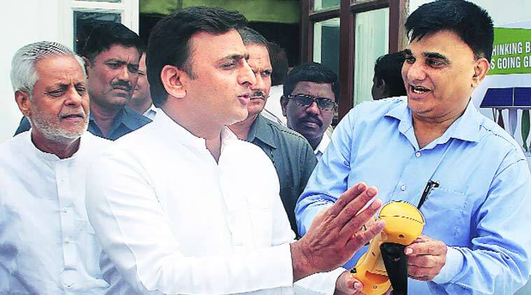 CM Akhilesh yadav, Akhilesh yadav, Akhilesh govt, crime in UP, UP crime, crime rate, lucknow news, indian express