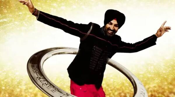 Akshay Kumar, Raftaar Singh, Singh is Bliing, Akshay Kumar News, Akshay Kumar as Raftaar Singh, Akshay kumar singh is Bliing, Akshay Kumar Singh is Bliing Movie, Akshay Kumar in Singh is Bliing, Akshay Kumar Bliing, Akshay Kumar upcoming Movie, Entertainment news