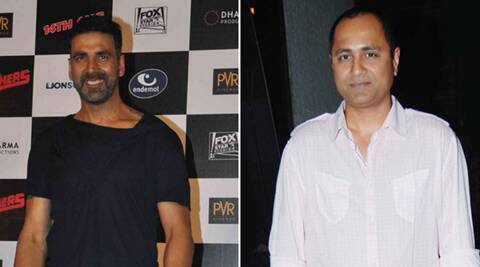 Akshay Kumar, Namastey london, Namastey England, Vipul Shah, Akshay Kumar Films, entertainment news