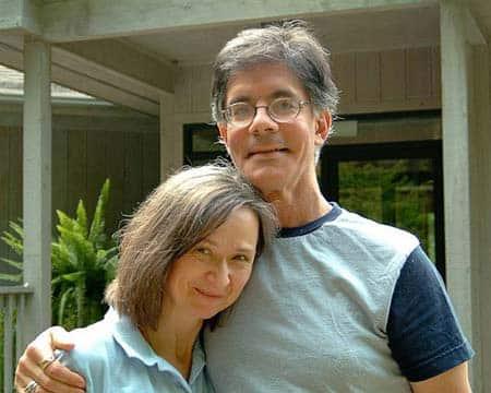 Alan and Kia