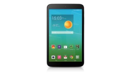Alcatel OneTouch launches POP 8S tablet in India at Rs 10,499