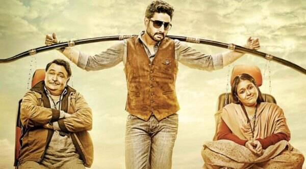 All is well, All is well moive trailer, All is well Movie, All is well Movie release, All is well Movie 2015, All is well release date, Abhishek Bachchan, Rishi Kapoor, Asin, Supriya Pathak, Entertainment news
