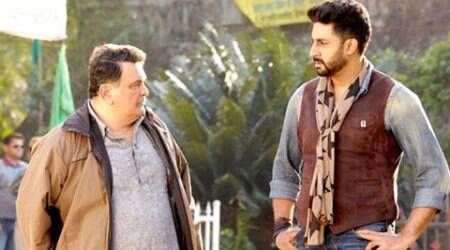 All Is Well review: Abhishek, Asin, Rishi Kapoor film is 'terrible'