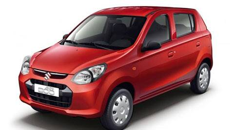 Maruti Suzuki Alto 800 to get a facelift in December