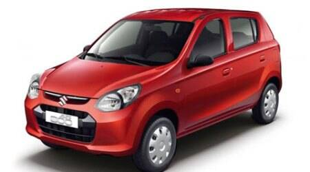 Alto all set to become first model to sell over 30 lakh units; surpasses Maruti800