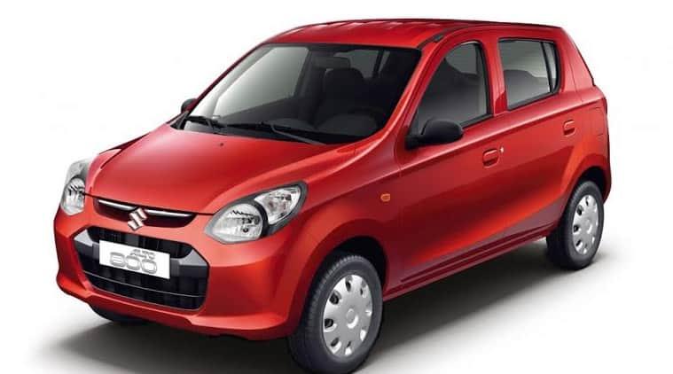 Maruti Suzuki Alto 800 To Get A Facelift In December Auto Travel