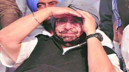 Chandigarh: Captain Amarinder calls Partap Singh Bajwa, offers olivebranch