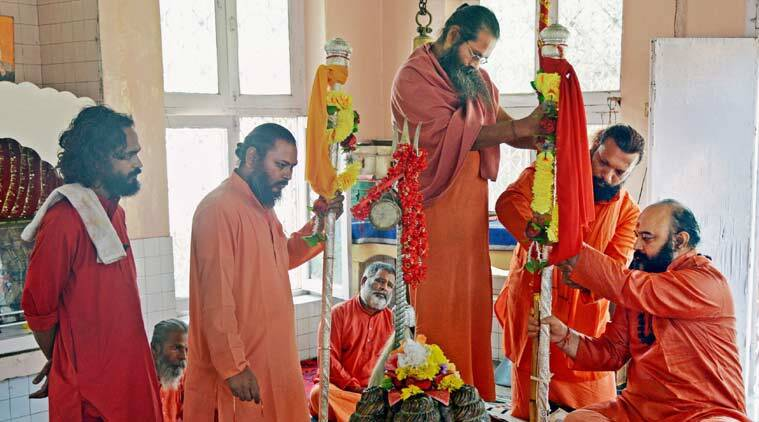 59-days Amarnath yatra concludes as Chhari Mubarak reaches cave ...
