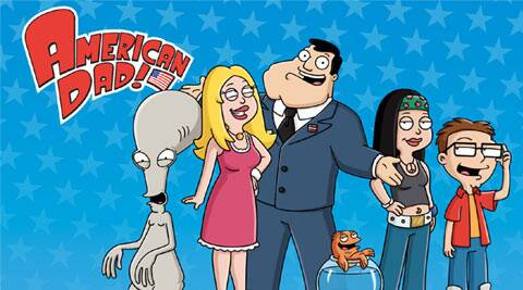 American dad, American dad Series, American dad Animated Series, American dad Season, American dad Epsisode, American dad TBS, American dad Show, American dad Renewed Season, Entertainment news