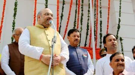 BJP, Amit Shah, bihar polls, Nitish kumar, Modi, narendra modi, Lalu Prasad, india news, news
