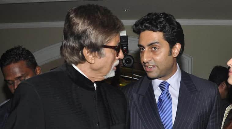 Abhishek Bachchan, actor Abhishek Bachchan, Abhishek Bachchan movies, all is well, Abhishek Bachchan father, amitabh bachchan, jaya bachchan, all is well movie, entertainment news