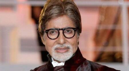 Big B's Twitter account hacked, 'sex sites' planted as following