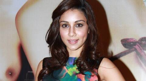 Was not conscious of doing TV: Amrita Puri