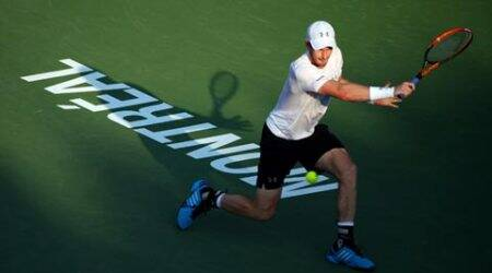 Rogers Cup, Rogers Cup 2015. 2015 Rogers Cup, Rogers Cup Tennis, Tennis Rogers Cup, Andy Murray, Novak Djokovic, Murray Djokovic, Djokovic Murray, Tennis News, Tennis