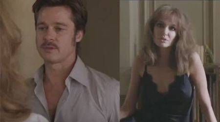 Watch: Angelina Jolie, Brad Pitt fight it out in 'By the Sea' trailer