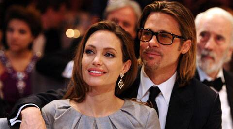 Angelina Jolie, Brad Pitt, actress Angelina Jolie, actor Brad Pitt, Angelina Jolie news, Brad Pitt news, Angelina Jolie Brad Pitt, entertainment news