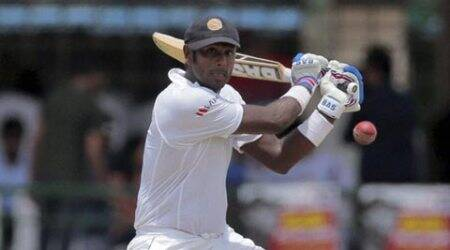 I am not afraid of making a few mistakes: Angelo Mathews