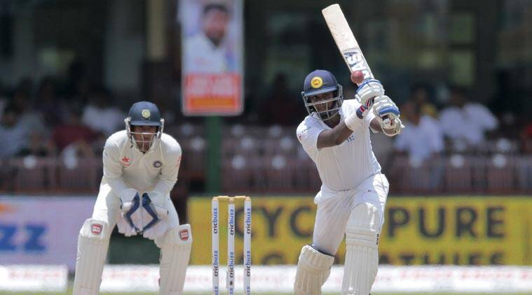 India vs Sri Lanka stats, Ind vs SL stats, India Sri Lanka Stats, Angelo Mathews stats, Mathews stats, Sri Lanka, Cricket News, Cricket
