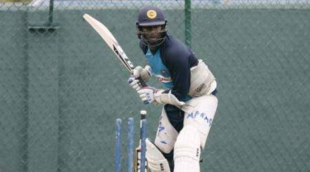 We don't have a set batting order yet: Mathews