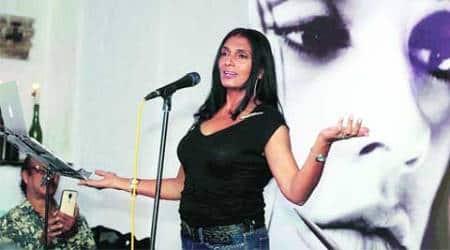 Anu Aggarwal, Anusual, Aashiqui, Expect the unusual, model-actor memoir, talk, indian express