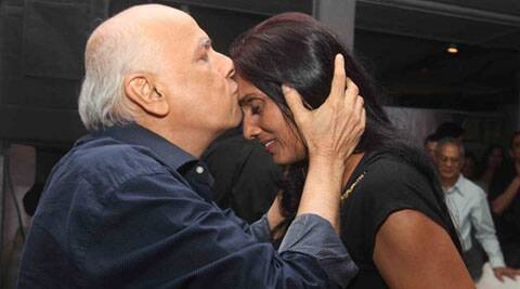 Mahesh Bhatt applauds Anu Aggarwal's courage in recounting life experience