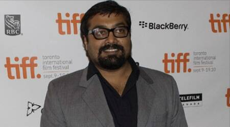 Anurag Kashyap, Anurag Kashyap Movies, Filmmaker Anurag Kashyap, Busan International Film Festival, 20th Busan International Film Festival, Anurag Kashyap Busan Film Festival, Anurag Kashyap Judge, Entertainment news