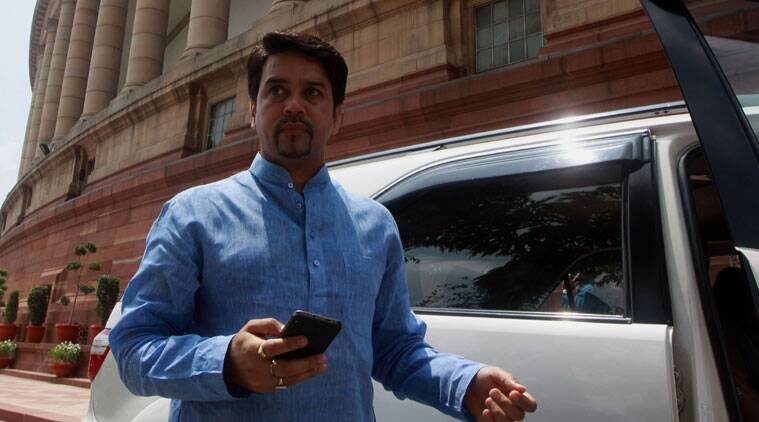 BCCI Cricket, Board of Control for Cricket in India, BCCI India, BCCI India cricket, Cricket India BCCI, Anurag Thakur, Thakur Cricket BCCI, Cricket News, Cricket