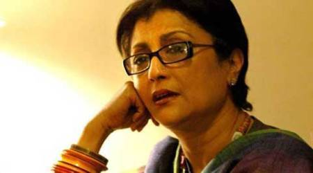 Aparna Sen, Aparna Sen news, Aparna Sen films, Aparna Sen movies, Aparna Sen hindi movies, Aparna Sen daughter, konkona sen sharma mother