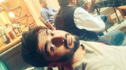 Arjun Kapoor shoots for 22 hours at a stretch for R. Balki's 'Ki And Ka'