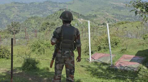 assam rifles, assam rifles killed, indian army, army, army soldiers killed, indian soldiers killed, assam rifles killed, myanmar, indo myanmar border, india news