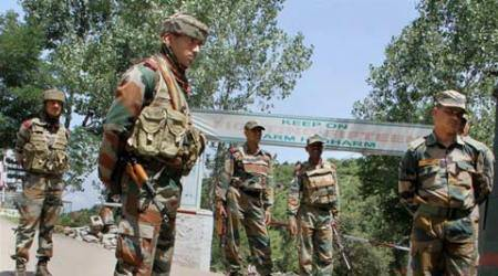 Soldiers wearing beards: complex question that awaits SC ruling