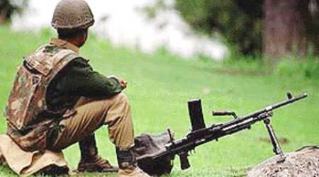 J&K: Army Major forces local to pose with AK-47 as terrorist, threatens to killhim
