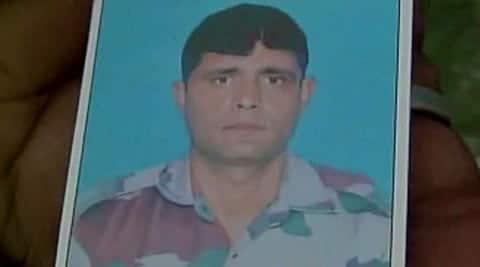 Army Jawan, Jawan
