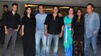 Salman's sister Arpita's birthday bash: A grand affair