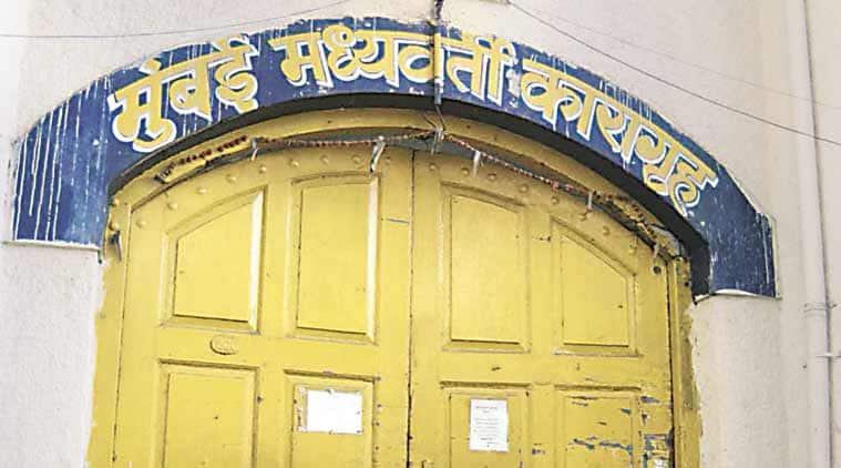 Arthur Road Jail, Arthur Road Jail sp, maharashtra prison department, indian express news, mumbai, mumbai news