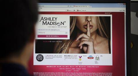 Why you shouldn't click on that mail from Ashley Madison