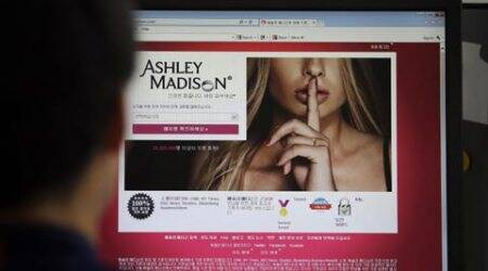 Ashley Madison hack: Don't click on that mail from the 'cheatingwebsite'