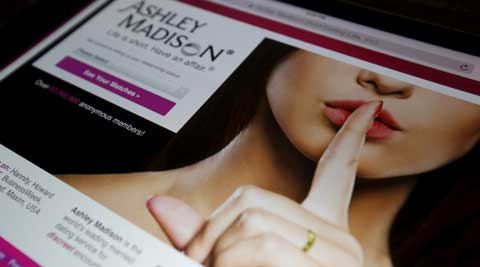 article technology tech news ashley madison hacked data dumped online heres what happened