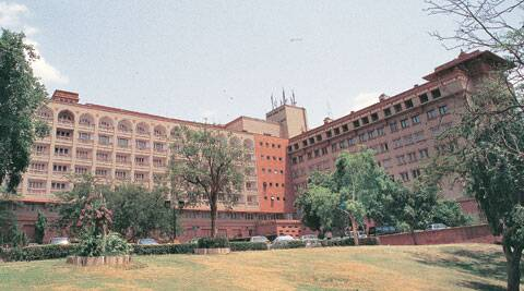 27 MPs overstayed at the Ashok, bills not cleared by LS Secretariat