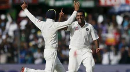 R Ashwin is developing into a good bowler: SanathJayasuriya