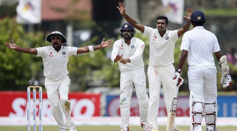 Ravichandran Ashwin, Ravichandran Ashwin India, India Sri Lanka, Sri Lanka India, IndvsSl, India vs Sri Lanka 2015, Cricket News, Cricket