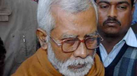 NIA not to challenge bail for Assemanand in SC:Govt