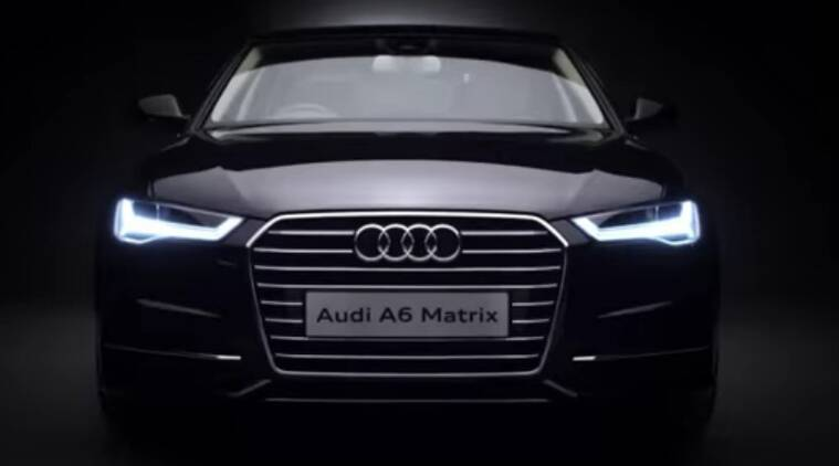 Audi A6 facelift launched in India at Rs 495 lakh  The Indian