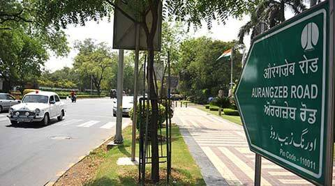 Delhi: Muslim outfits oppose renaming Aurangzeb Road