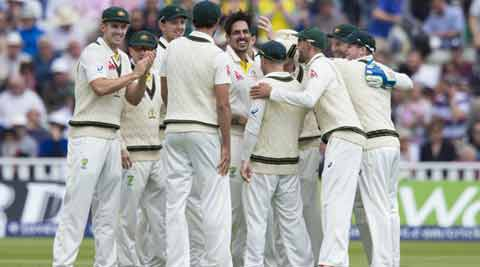 For the first time in nine years, Australia to tour Bangladesh for Test series