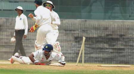Aus 'A' register 10-wicket win over India 'A', win series
